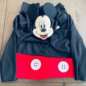 Other - Mickey Mouse Costume size 2/3T Med